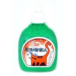 НЕВОНЯЙКА-жидкий наполнитель для кошачьего туалета