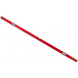 """Уровень ЗУБР """"МАСТЕР"""" """"УС - 5"""" коробчатый усиленный, фрезерованный, 3 глазка, крашенный, с ручками, 120"""