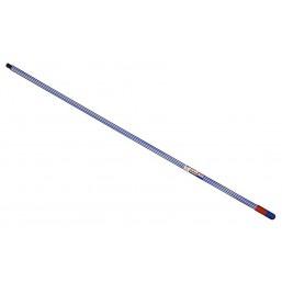 """Ручка STAYER """"PROFI"""" облегченная, двухкомпонент покрытие, с резьбой для щеток, 1,3м"""