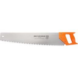 Ножовка по дереву, 600 мм, шаг зубьев 12 мм (Ижевск)  23167
