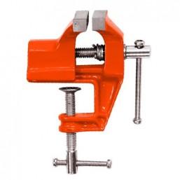 Тиски, 50 мм, крепление для стола SPARTA 185075