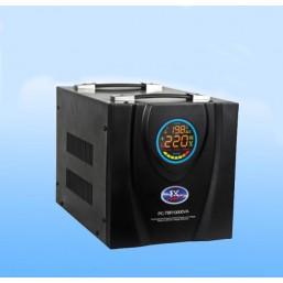 Стабилизатор PC-SCR 5000VA Cим. черный