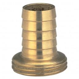 """Переходник 1- элементный 25 мм (G3/4)/ 13 мм (1/2"""") Gardena 07146-20.000.00"""