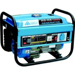 Генератор Helpfer AG-HA-2500F ( генератор бензиновый ручной стартер 220В, 2.5 KW )