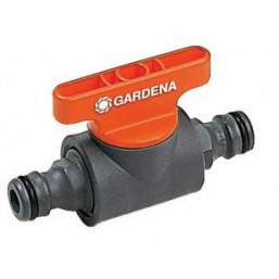 """Клапан регулирующий 13 мм (1/2""""), в упаковке Gardena 02976-29.000.00"""