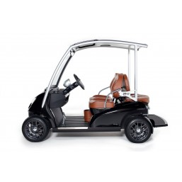 Cushman SHUTTLE 8 Electric