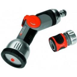 Распылитель регулируемый Premium с коннектором Gardena 08158-20.000.00