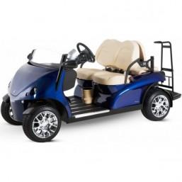 Машинка для гольфа SHUTTLE 2+2 Electric