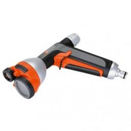 Пистолет для полива многофункциональный металлический Premium Gardena 08107-20.000.00