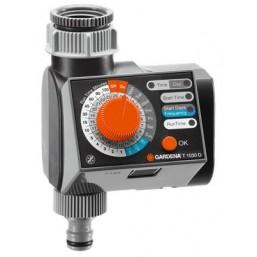 Таймер подачи воды автоматический Т 14 e Gardena 01820-29.000.00