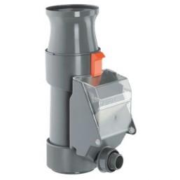 Фильтр для дождевой воды Ø 33,3 мм (G1) Gardena