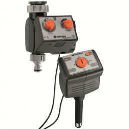 Комплект автоматического управления поливом А 1020 Sensor Gardena
