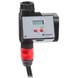 Таймер подачи воды автоматический Т 14 Gardena