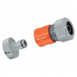 """Комплект для подсоединения шланга 13 мм (1/2"""") Gardena 01750-20.000.00"""