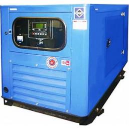 Электрогенератор дизельный GF3, 15 kW