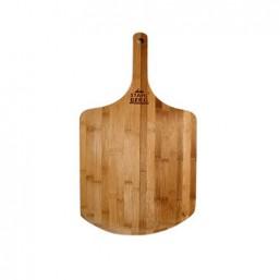 3705-S STAHLBERG Доска для пиццы 50*28*0,8cm (бамбук)
