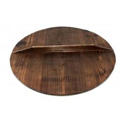 2208 GIPFEL Деревянная крышка для кастрюль-казанов для 2205