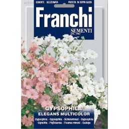 Гипсофила крупная Elegans, смесь (3 гр) DBF331/1   Franchi Sementi