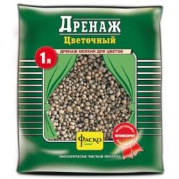 Дренаж Цветочный®  мелкий 1л. (20шт.)