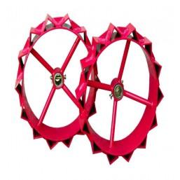 Малое колесо для канавокопания KIPOR small iron wheel KTAi12