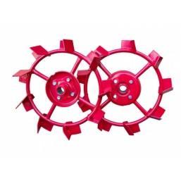 Большое колесо для канавокопания KIPOR big iron wheel 640KTAw54