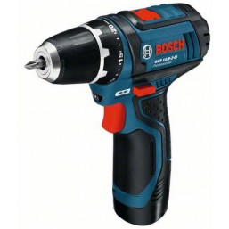 Акк. шуруповерт Bosch GSR 10,8-2-LI 0601868122