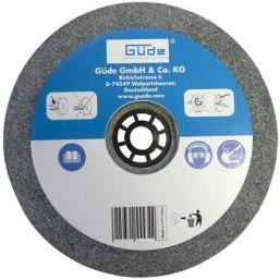 Круг шлифовальный 55524 125х16х20 мм К60 для GDS 125 Зерно 60 Guede