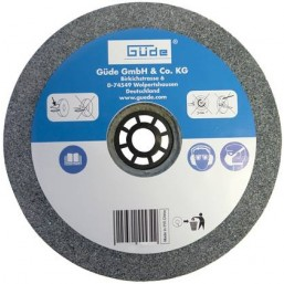 Круг шлифовальный 55531 175x25x32 мм K60 для GDS 175 Зерно 60 Guede
