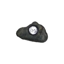 Фонарь Камень серый HA07617-3  GS