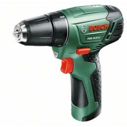 Шуруповерт PSR 10,8 Li-2 Bosch 0603972920