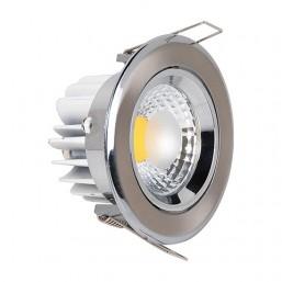 SPOT светильник LED HL698L White3W 6500K