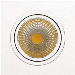 SPOT светильник LED HL6711L 10W 6400K