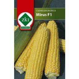 Семена кукурузы гибрид F1 MV Юлиуш