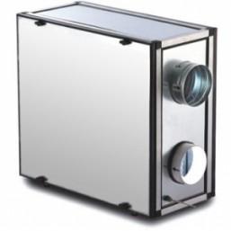 Бытовая приточно-вытяжная установка Dospel Economic 300 II автомат. модель