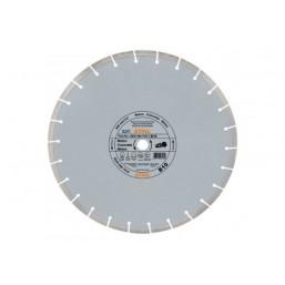 Круг с алмазным покрытием B5, Ø 300х2,6мм (для бетона, различных стройматериалов) Stihl