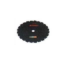 Пильный диск (KSB) 200-25,4-22, долотообразные зубья  (для FS80/FS250) Stihl