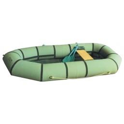 Лодка Ветерок 1 с гребками 14008