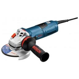 Углошлифмашина до 1.5 кВт Bosch GWS 12-125 CIX