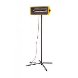 Электрический инфракрасный нагреватель HALL 1500 Master