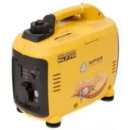 Портативный генератор IG770 KIPOR