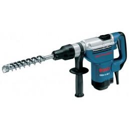 Перфоратор SDS-max Bosch GBH 5-38 D