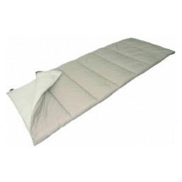 Спальный мешок High Peak Club XL (цвет: бежевый) 21217