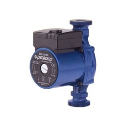 Насос циркуляционный для систем отопления Pedrollo DHL 32/70-180