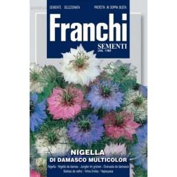 Нигелла Di Damasco, смесь (4 гр)  DBF 340/50