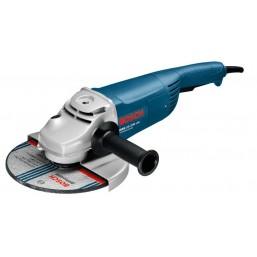 Углошлифмашина от 2 кВт Bosch GWS 22-230 JH 0601882203