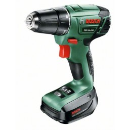 Шуруповерт PSR 14,4 LI Bosch 0603954320