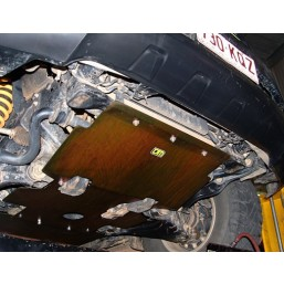 TJM Защита двигателя 077SASUM82A