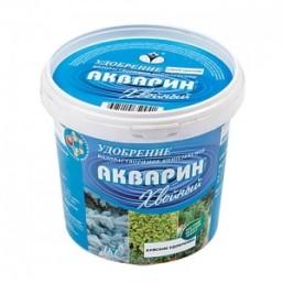 """Удобрение водорастительное комплексное минеральное  """"Акварин м. Акварин-Хвойный"""" 1 кг."""