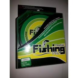 Леска шнур  FISHING-PRO 300м 20766