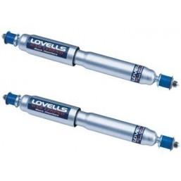 LOVELLS Амортизатор для лифта до 50мм передний для рессорных моделей 64612469S